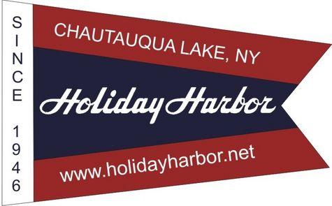 Holiday Harbor Logo