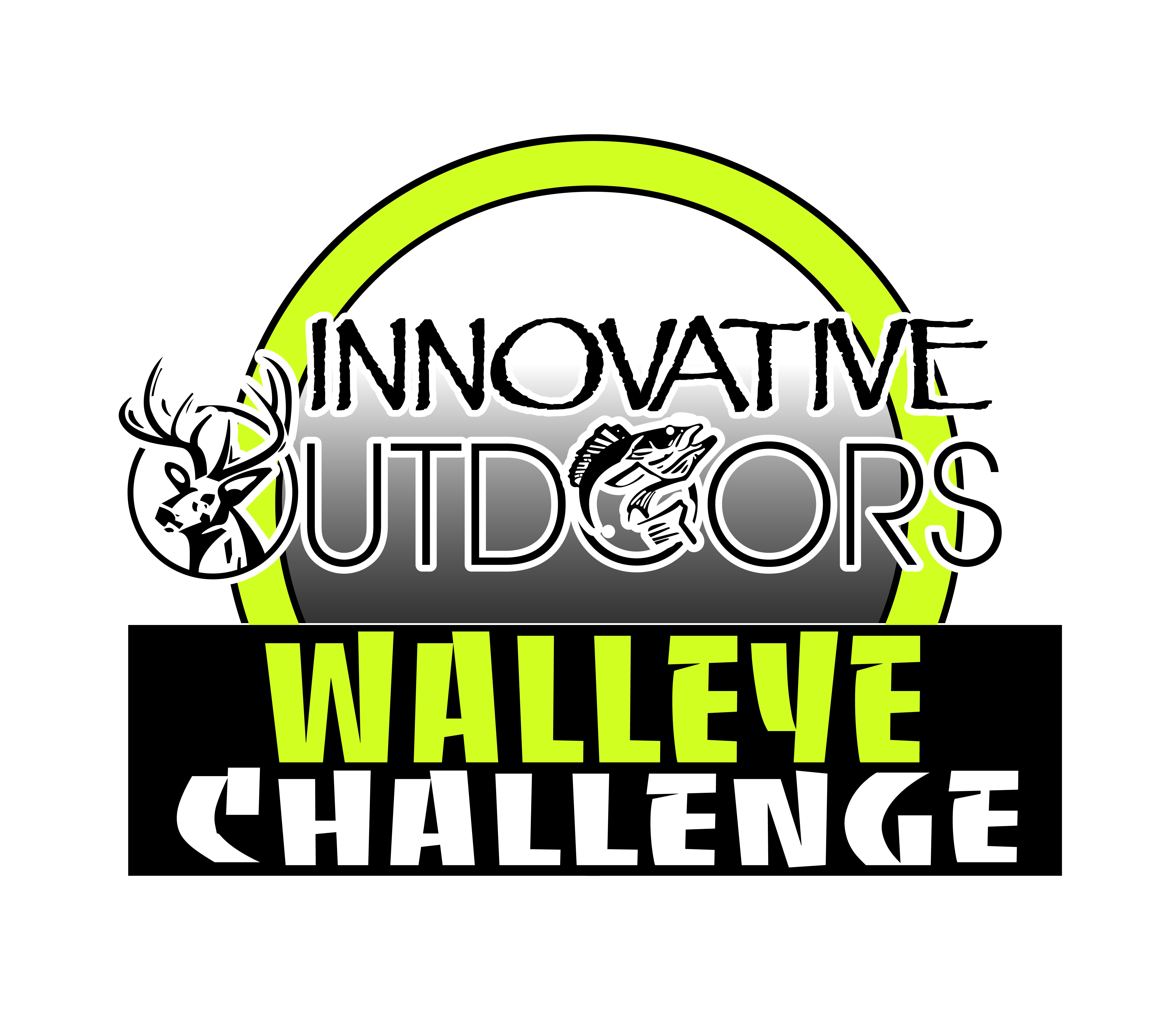 Innovative Outdoors Walleye Challenge